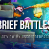 Brief Battles Game Review - Pantsless Fun