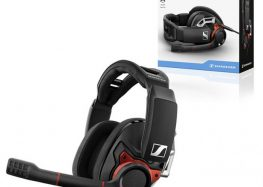 Sennheiser GSP600 Wired Console Gaming Headset Review
