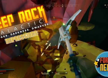 Deep Rock Galactic Is The Best Space Dwarf Simulator Ever!