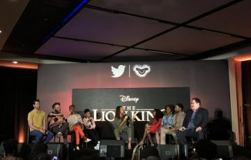 The Lion King (Review & Panel Wrap-Up)