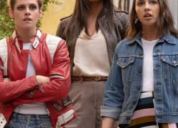 Charlie's Angels 2019: Classic Corniness and Camp for the New Generation (REVIEW)