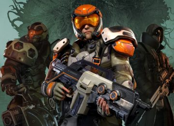 PHOENIX POINT – Game Review