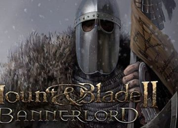 Mount And Blade II: Bannerlord – Early Access Impressions
