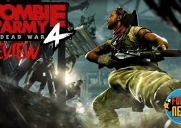 Zombie Army 4: Dead War – GAME REVIEW