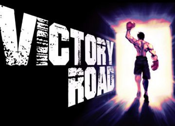 Victory Road – GAME REVIEW