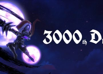 3000th Duel – GAME REVIEW